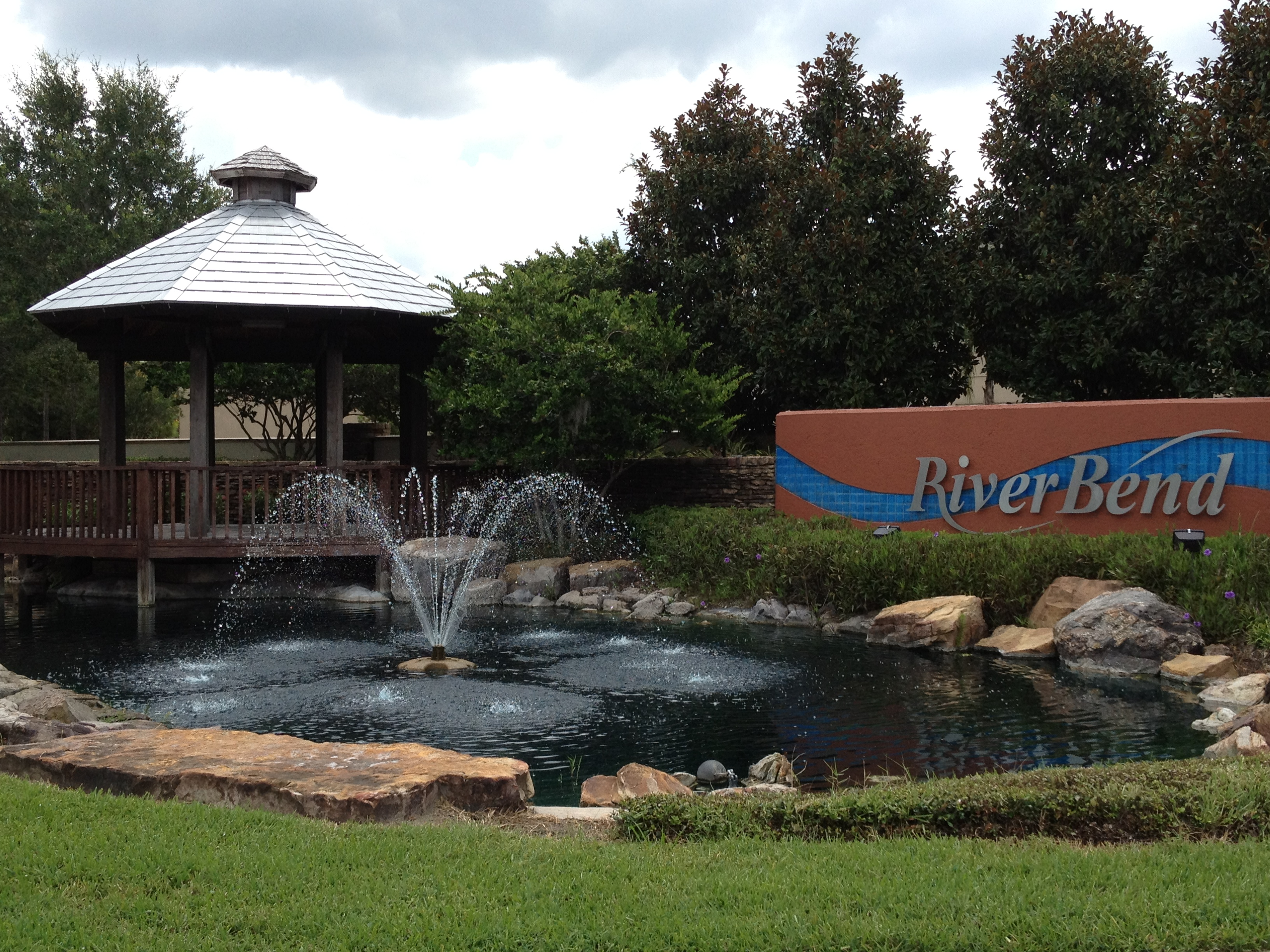 Riverbend Ruskin Hillborough County Florida Homes For Sale