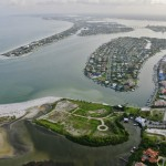 Looking Over Collany Key