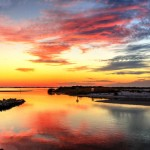 Stunning Sunset to become a nightly occurrence for condo owner