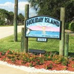 Welcome to Holiday Island!!